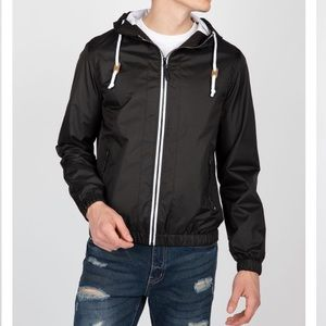 Other - 🎁HOST PICK✔️New! Full zip jacket with hood